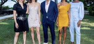 James Bond diventa donna e di colore?