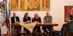 Eurochocolate: nasce la Choco Academy per i cioccolatieri del futuro