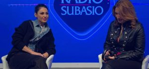 ANNA TATANGELO - Intervista Sanremo