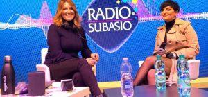 ARISA - Intervista Sanremo