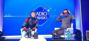 IRAMA - Intervista Sanremo