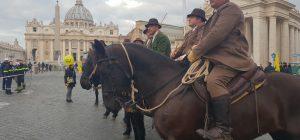 Sant'Antonio Abate: il 32% degli italiani ospitano animali da compagnia