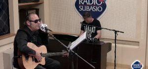 <b>LUCA CARBONI</b> - Subasio Music Club