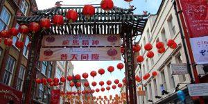Capodanno Cinese: 2018 anno del Cane