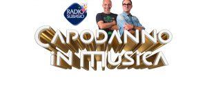 Radio Subasio vi aspetta con Capodanno in Musica in diretta su Canale 5