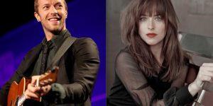 Chris Martin e Dakota Johnson escono allo scoperto, fotografati a Malibu
