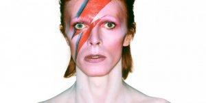 Tanti auguri Ziggy Stardust