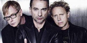Depeche Mode: tre nuove date italiane