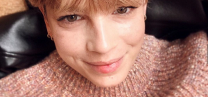 Emma, 'Stanno per succedere cose bellissime'