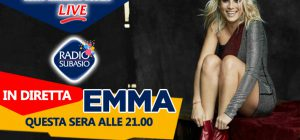Subasio Music Club . . . arriva Emma!!!