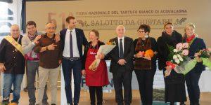 Fiera Nazionale Tartufo Bianco Acqualagna: già si lavora alla 52esima edizione