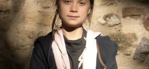 """Greta Thunberg è la persona dell'anno per il """"Time"""""""