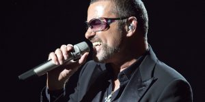 George Michael: funerale all'Highgate West Cemetery, a nord di Londra