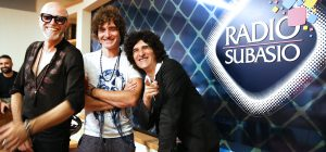 NEGRITA - SUBASIO MUSIC CLUB