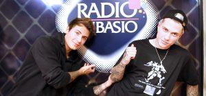 BENJI & FEDE - SUBASIO MUSIC CLUB