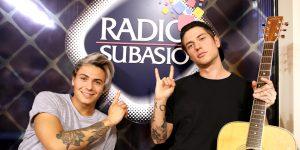BENJI E FEDE - SUBASIO MUSIC CLUB