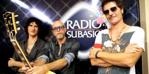 NEGRITA - SUBASIO MUSIC CLUB