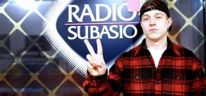IRAMA - Intervista Radio Subasio