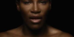 Tumore al seno: scende in campo anche Serena Williams