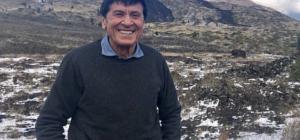 Auguri Gianni Morandi!!!! 74 anni e non sentirli