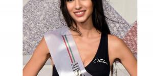 Chiara Bordi ha una protesi e parteciperà a Miss Italia ... le cattiverie dei social