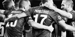 Champions: Ronaldo espulso, ma la Juve vince. Crolla la Roma a Madrid