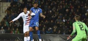 Calcio: la Nazionale di Mancini sblocca nel recupero. Italia-USA 1-0