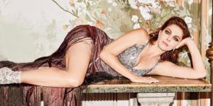 Claudia Gerini attrice dell'anno per la Fondazione Virna Lisi