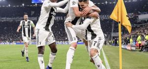 Champions: passano agli ottavi Juve e Roma (... tra i fischi)