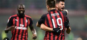 Serie A: Milan-Cagliari 3-0. Gattuso, siamo stati bravi