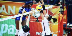 Pallavolo: le azzurre non si fermano e battono 3-0 la Thailandia