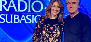 LIGABUE - Intervista Sanremo