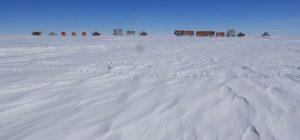 Antartide: successo per spedizione italo-francese lungo percorso inesplorato