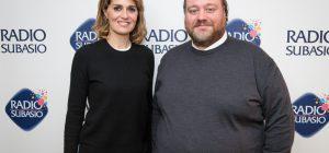 PAOLA CORTELLESI E STEFANO FRESI - SPECIALE PER UN'ORA D'AMORE