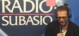 ENRICO NIGIOTTI – Intervista Sanremo 2020