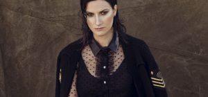 Laura Pausini vola a Las Vegas per i Latin Grammy Awards