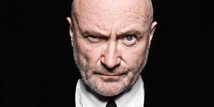 Phil Collins, arrestato in Brasile perchè sprovvisto di un regolare permesso di lavoro