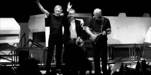 Pink Floyd: reunion a Glastonbury? Non impossibile!