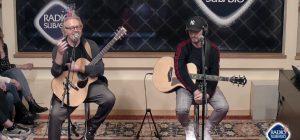 <b>RAF e UMBERTO TOZZI</b> - Subasio Music Club