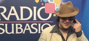 RAPHAEL GUALAZZI – Intervista Sanremo 2020