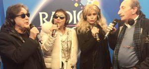 RICCHI E POVERI – Intervista Sanremo 2020