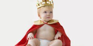 Effetto Royal Baby: in GB è boom di nascite