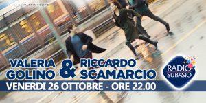 """Speciale Per un'Ora d'Amore è cinematografico!  Ospiti Riccardo Scamarcio, Valeria Golino e ... """"Euforia"""""""