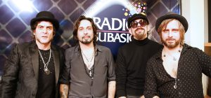 LE VIBRAZIONI - SUBASIO MUSIC CLUB