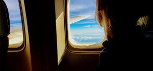 Innovazione: un naso elettronico per la sicurezza degli aerei