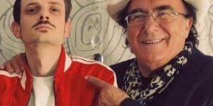 Rovazzi - Al Bano, duetto in arrivo