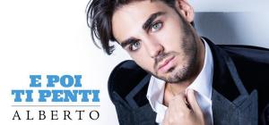 Alberto Urso, nuovo singolo 'E poi ti penti'