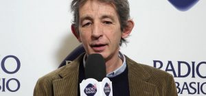 ALDO VITALI (direttore TV SORRISI & CANZONI) - Intervista preFestival