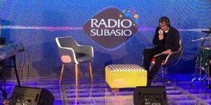Sanremo 2018, intervista Aldo Vitali, direttore TV SORRISI E CANZONI