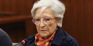 Ilaria Alpi: è morta a 85 anni la madre Luciana